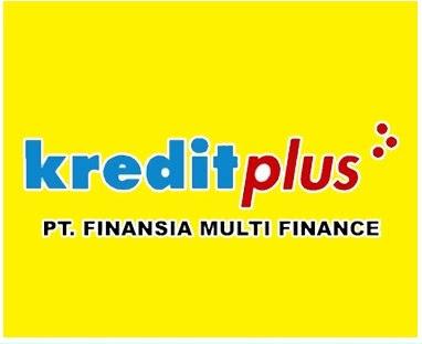Lowongan Kerja S1 Fresh Graduate PT Finansia Multi Finance (Kreditplus)