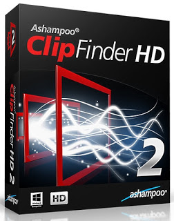 ashampoo clipfinder hd 2 serial key