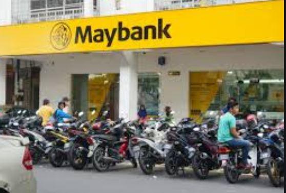 Alamat Lengkap dan Nomor Telepon Kantor Bank MAYBANK di Padang