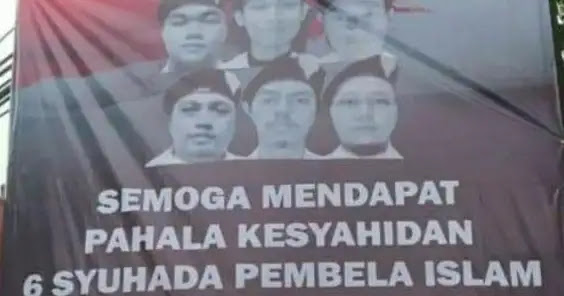 Sebagian kalangan mengomentari kematian enam anggota Front Pembela Islam (FPI) itu sebagai kematian yang sia-sia. Bahkan ada yang nyinyir, mengatakan itu bukan mati di jalan Allah. Itu mati di jalan tol. Dan masih banyak komentar yang senada.