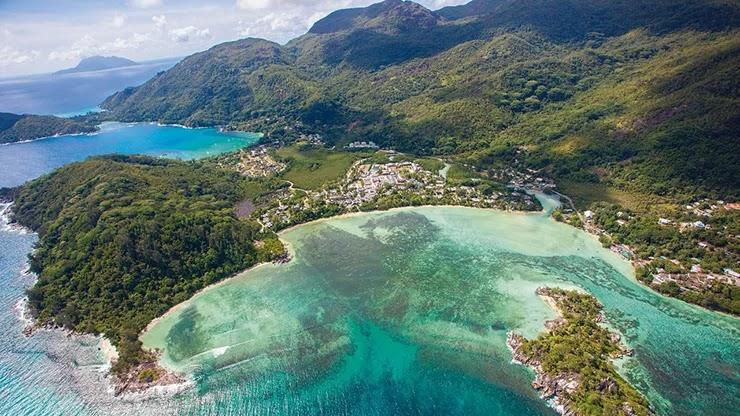 Сейшельские Острова разрашает въезд вакцинированным туристам