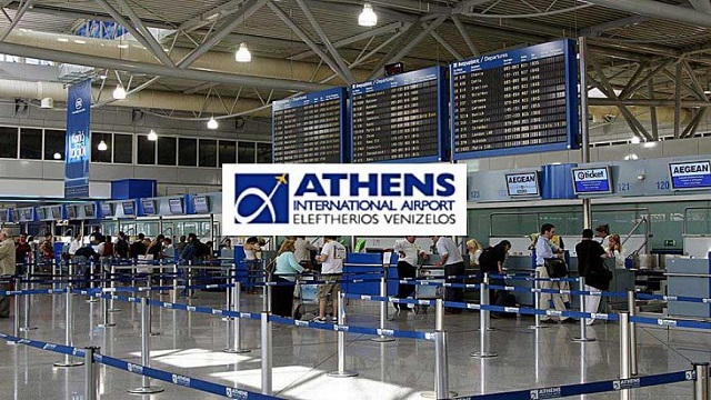 Σταματούν οι πτήσεις από Τουρκία και Βρετανία - Δείτε την Κ.Υ.Α.