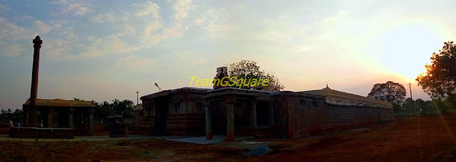 Sri Lakshminarasimha Temple, Marehalli