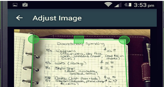 5 Best Scanner Application (Scanner Document) on Android