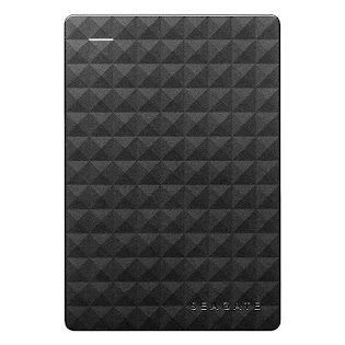 Top 5 External Hard Drive 1