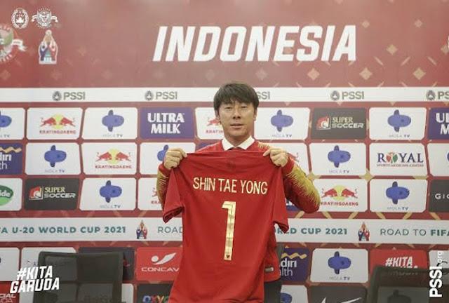 Latih Timnas Indonesia, Shin Tae Yong Minta Jadwal Salat 5 Waktu