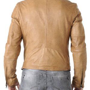 Jaket Kulit Pria JKO 021