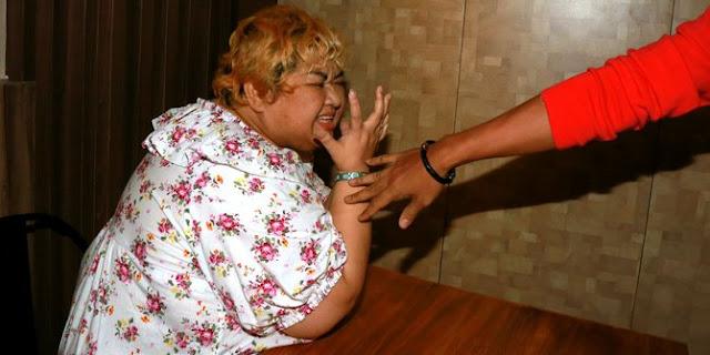 BNN: Pretty Asmara jadi Duta AntiNarkoba demi Pasok Narkotika