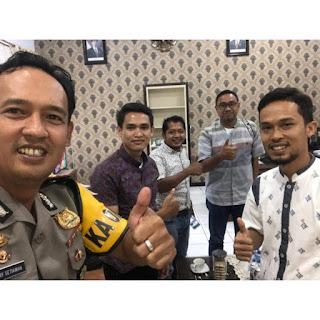 """Dony Setiawan Mulai """"Mainkan Jurus-Jurus""""-nya di Payakumbuh"""