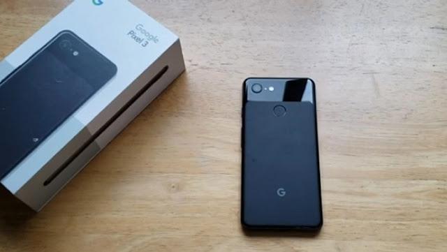 Google pixel 3 sim card size with eSIM?