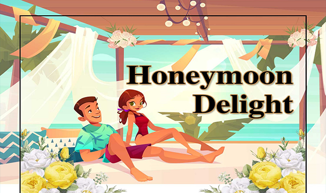 What Is Your Ideal Honeymoon?