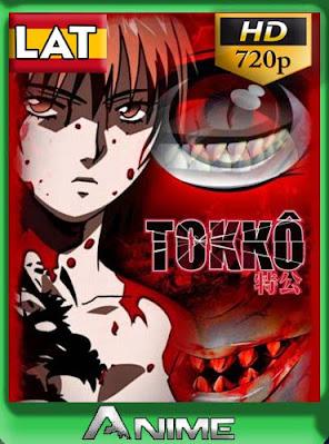 Tokko (2006) latino HD [720P] [GoogleDrive] RijoHD