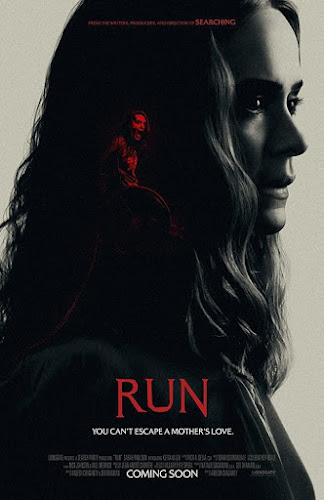Run (BRRip 720p Dual Latino / Ingles) (2020)