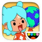 Toca Life World V1.34.1 Mod Apk