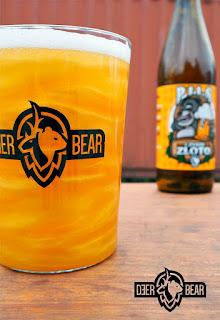 La Cerveza Chorra: Cerveza con Purpurina