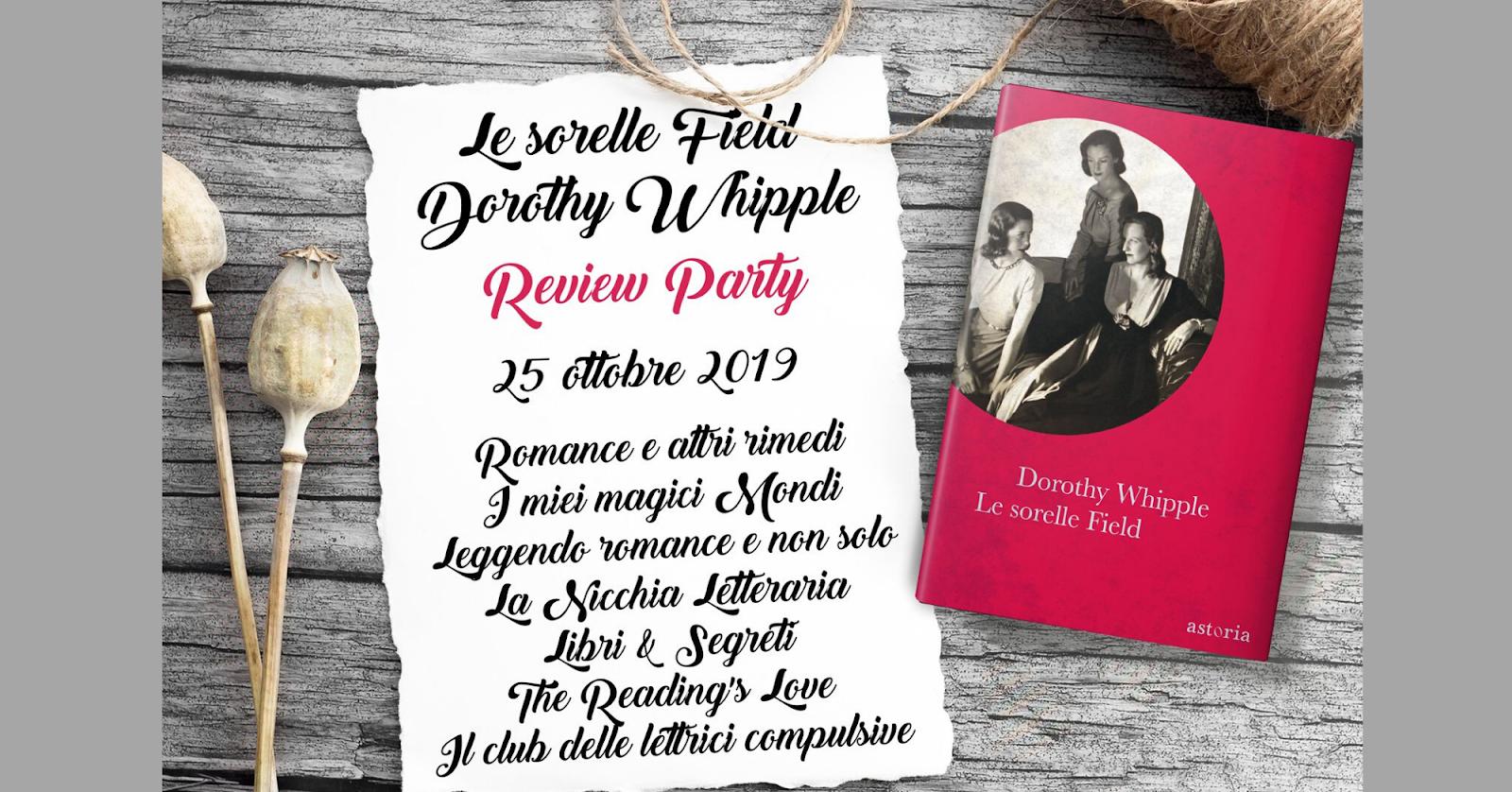 Le sorelle Field di Dorothy Whipple | Recensione