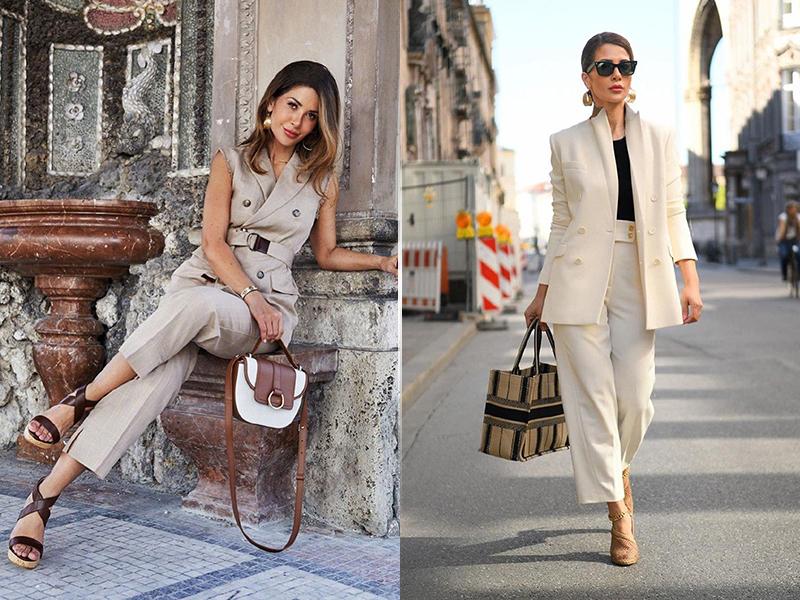 Как развить в себе чувство стиля и вкуса при выборе одежды