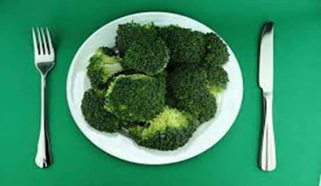 Brokoli Nasıl Tüketilmeli ?