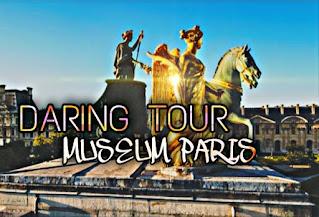 virtual tour museum paris
