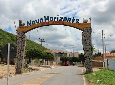 Novo Horizonte confirma casos da Covid-19; município era o único da Bahia sem registros