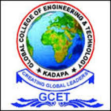Global College of Engineering and Technology [GCET] Chinnamachupalli  Kadapa Fees Format and Contact Details