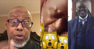 'Lady Pastor Wilson's Chopped Her Honeypot On The Viral Video is The Daughter of His Wife's Best Friend  Pastor Thaddeus