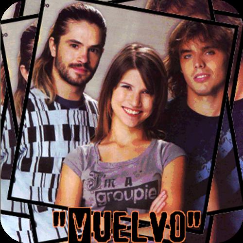 "Erreway ""Vuelvo"" - Nuevo Disco"