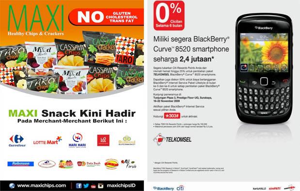 Contoh Iklan Produk Niaga Menarik + Gambarnya  Contoh Majas Ku