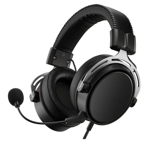 Soulsens Gaming Headset with 7.1 Surround Sound