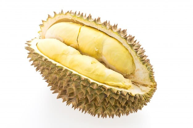 What's dorian fruit?
