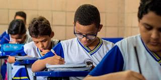 Novo decreto recomenda que escolas do Ceará funcionem normalmente no período de Carnaval