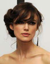 Wondrous Hairstyles For A Christmas Party Prom Hairstyles Short Hairstyles For Black Women Fulllsitofus