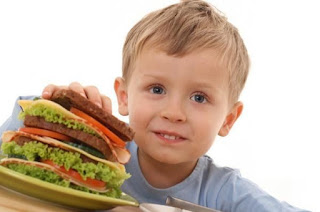 tips for handling eating problems with children