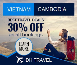 Indochina Luxury travel