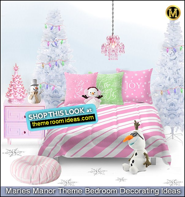 christmas themed bedroom pink candyland christmas decorations pink christmas decor