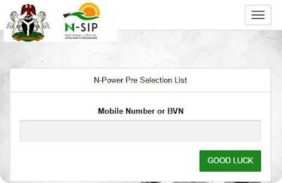 check-npower-pre-selection-list-2017