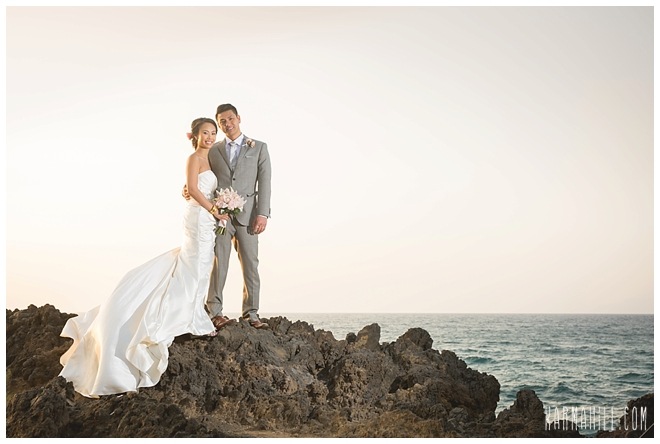 Maui Venue Wedding Package