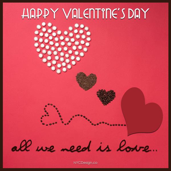 new york web design studio, new york, ny: happy valentine's day, Ideas
