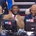 Nate Robinson botches ad read during Rockets-Thunder game (Video)