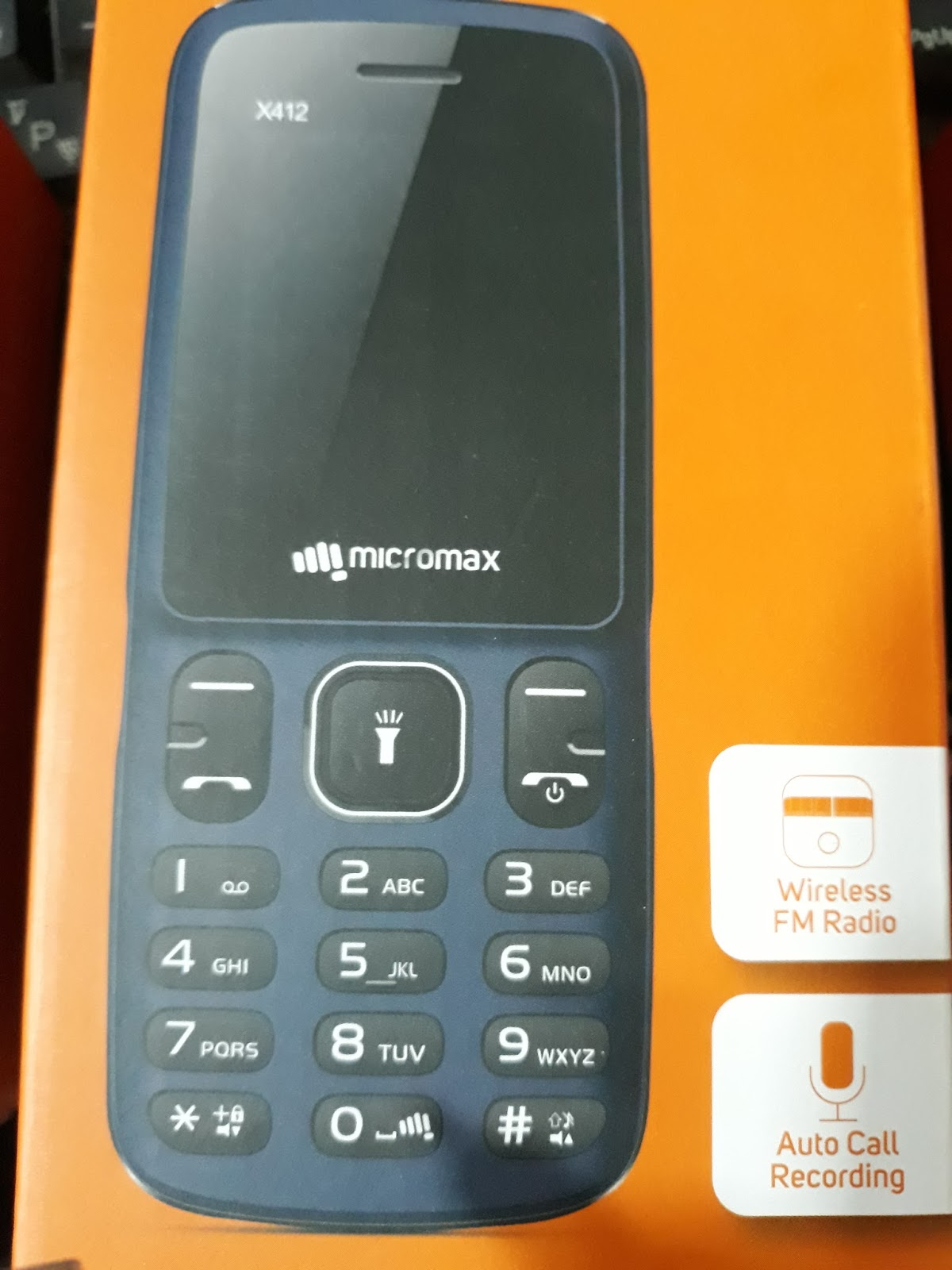 micromax x412 flash file no password mt-6261 - GSM TECH BD