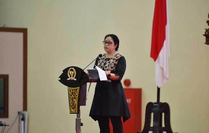 Hari Anak Nasional, Puan Minta Pemerintah Gunakan Anggaran Covid-19 untuk Perlindungan Anak