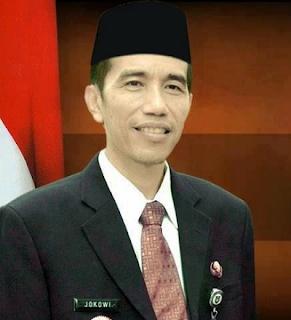 Presiden Ir. H. Joko Widodo