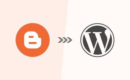Blogger Blog Ko WordPress Par Transfer Kaise Kare | How to Transfer blogger to wordpress