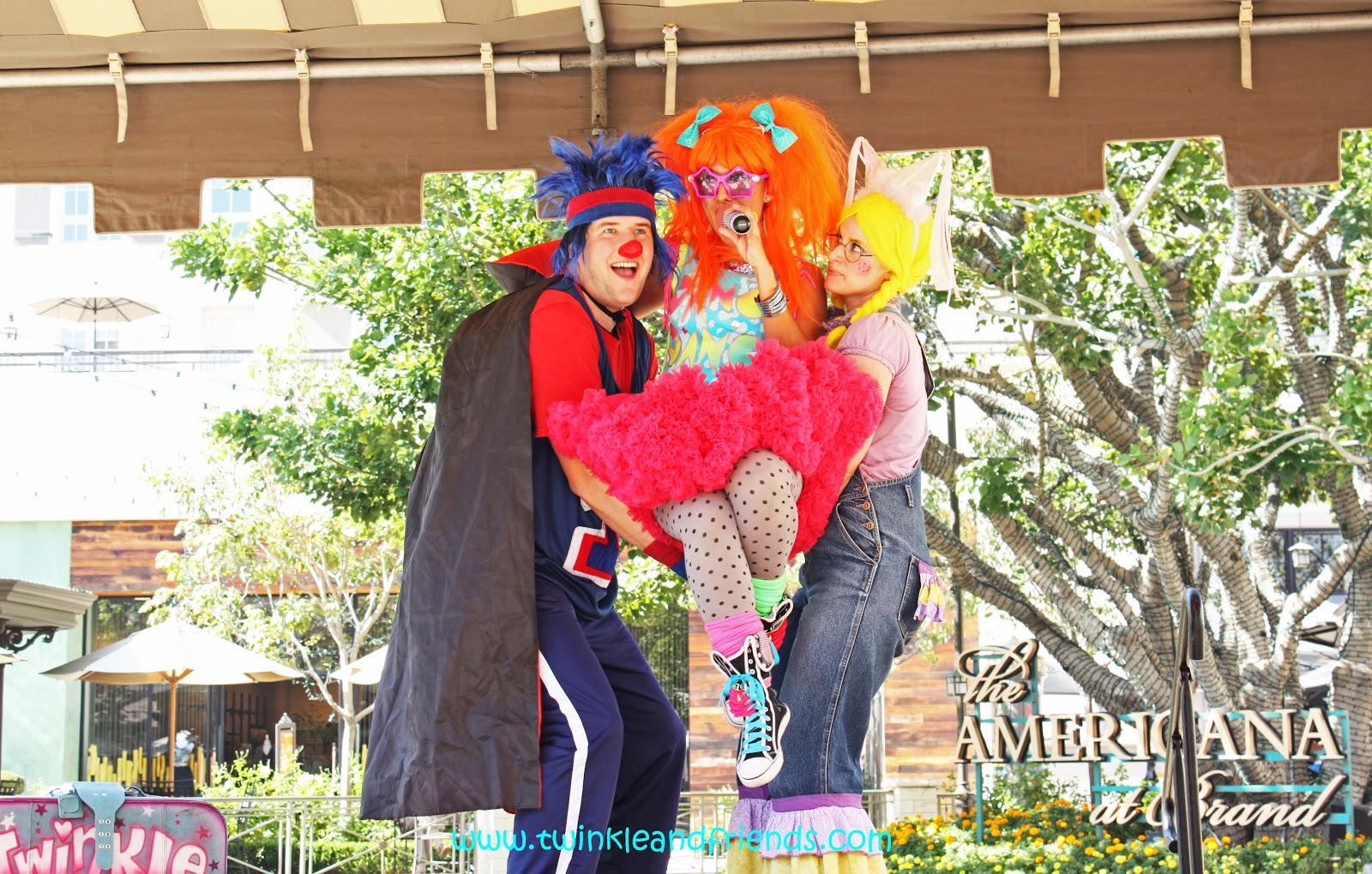 Fall Fun And Craft Show Extravaganza