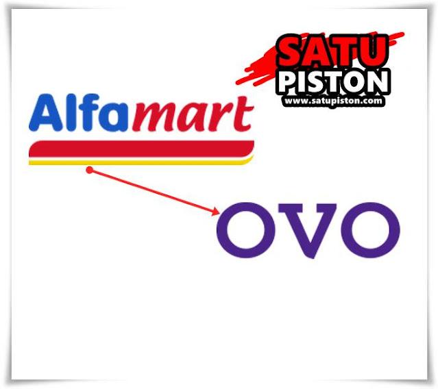 Cara Top Up Ovo Di Alfamart 100% Berhasil !!!