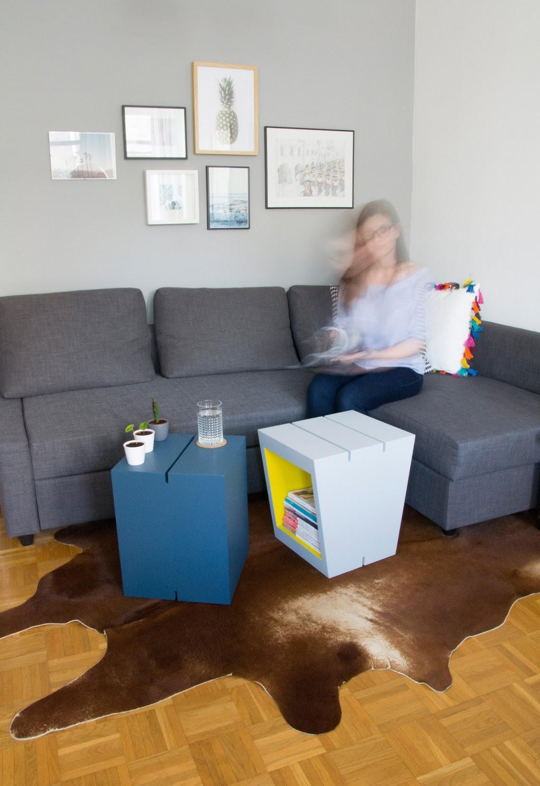 mein-daheim: #interior | Die erste eigene Wohnung einrichten