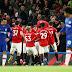 A Vörös Ördögök harmadjára is legyőzték a Chelseat