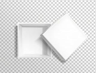 Packaging kotak kaku