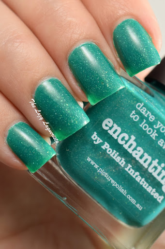 Picture Polish Enchanting Swatch