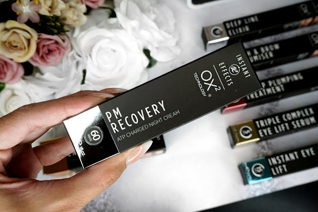 PM RECOVERY my instant effects review